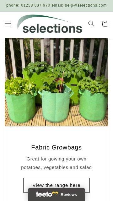 Selections.com 2