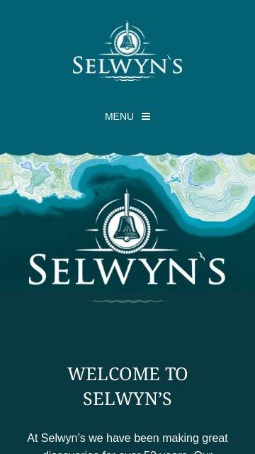Selwynsseaweed.com 2