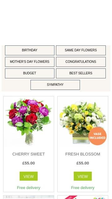 Sendflowers.org.uk 2