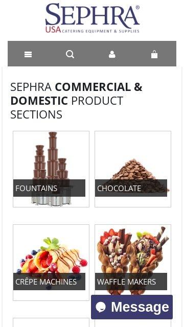 Sephrausa.com 2
