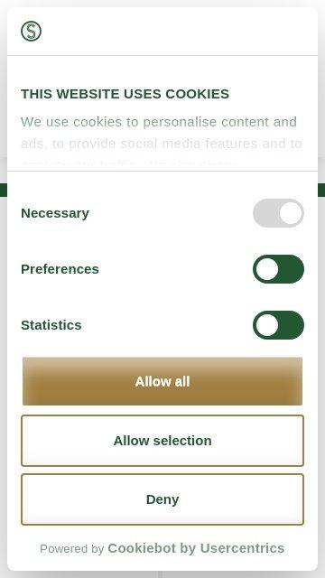 Sheridanscheesemongers.com 2
