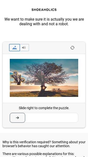 Shoeaholics.com 2
