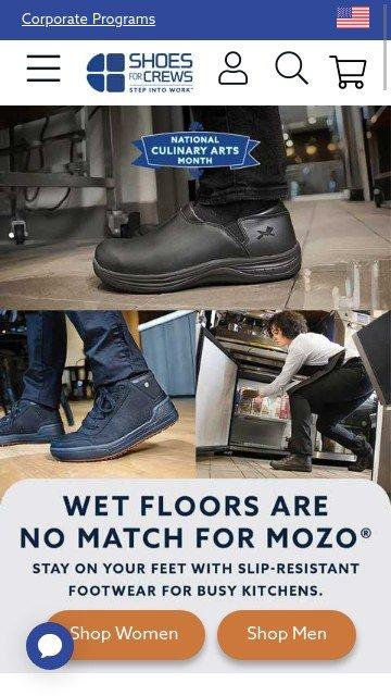 ShoesforCrews.com 2