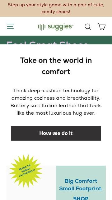 Shop suggies.com 2