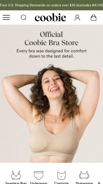 Shopcoobie.com 2