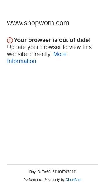 Shopworn.com 2