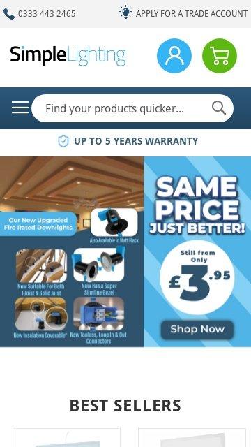 Simplelighting.co.uk 2