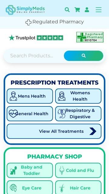 Simply meds online.co.uk 2