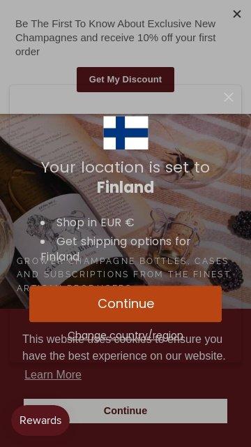 Sip champagnes.com 2