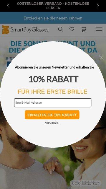 Smartbuyglasses.com 2