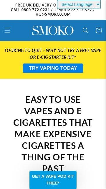Smoko.com 2