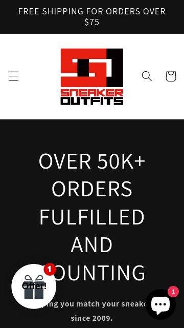 Sneakeroutfits.com 2