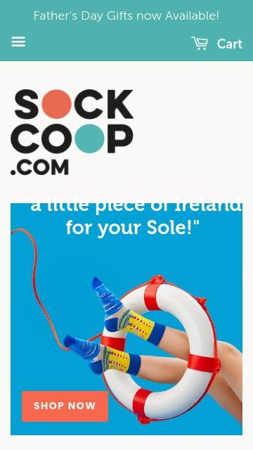 Sockcoop.com 2