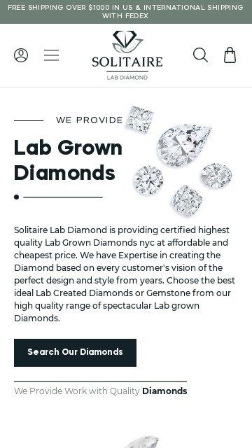 Solitaire lab diamond.com 2