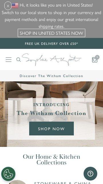 Sophieallport.com 2