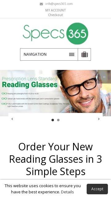 Specs365.com 2