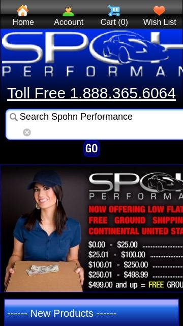 Spohn.net 2