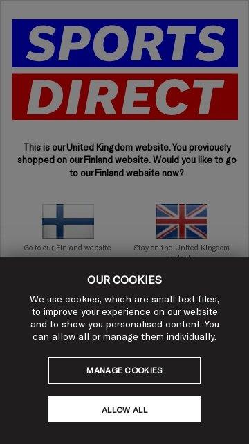 Sportsdirect.com 2