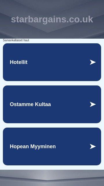 Starbargains.co.uk 2