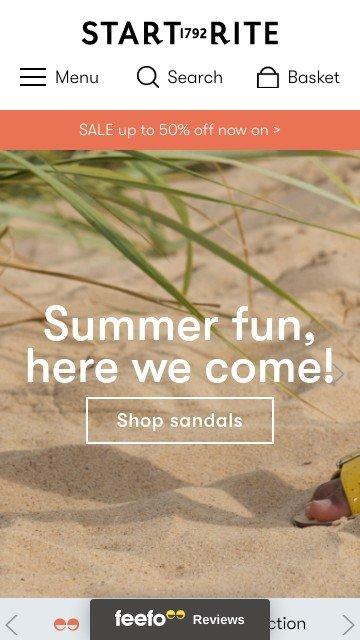 Start-Rite Shoes 2