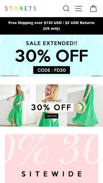 Storets.com 2