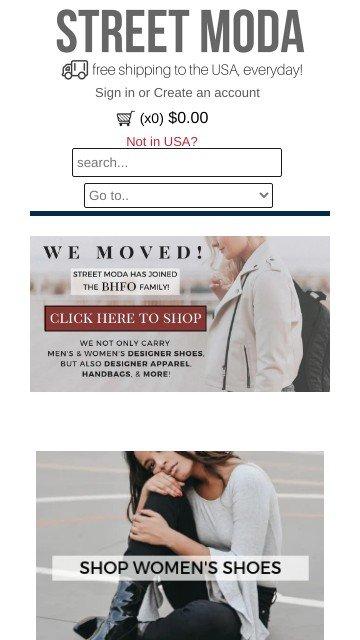 Streetmoda.com 2