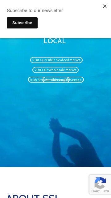 Sustainable seafood.ie 2
