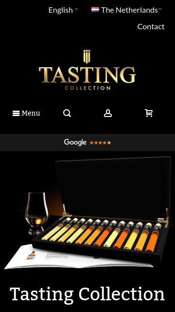 Tastingcollection.com 2