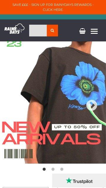 The rainy days.co.uk 2