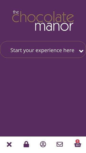 Thechocolatemanor.com 2