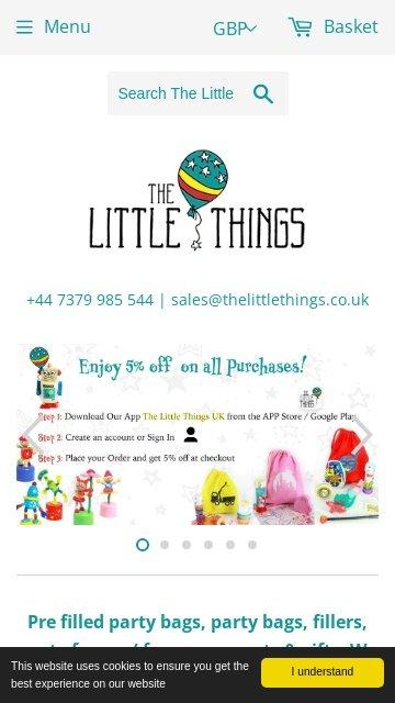 TheLittleThings.co.uk 2