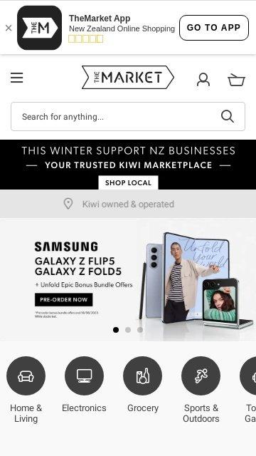 Themarket.com 2