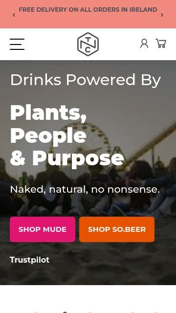 Thenakedcollective.com 2