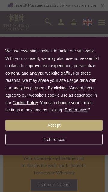 Thewhiskyexchange.com 2
