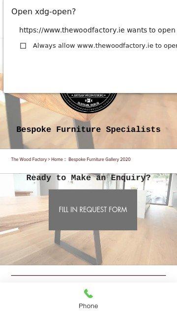 Thewoodfactory.ie 2