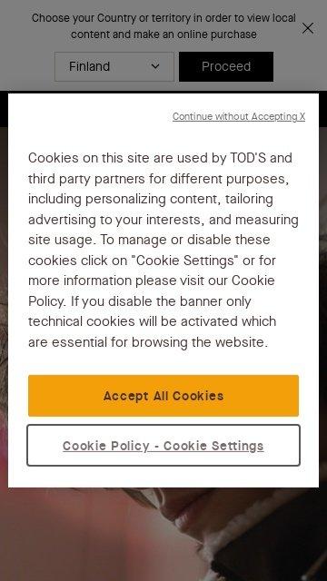 Tods.com 2