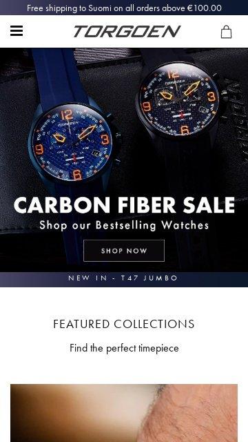 Torgoen.com 2