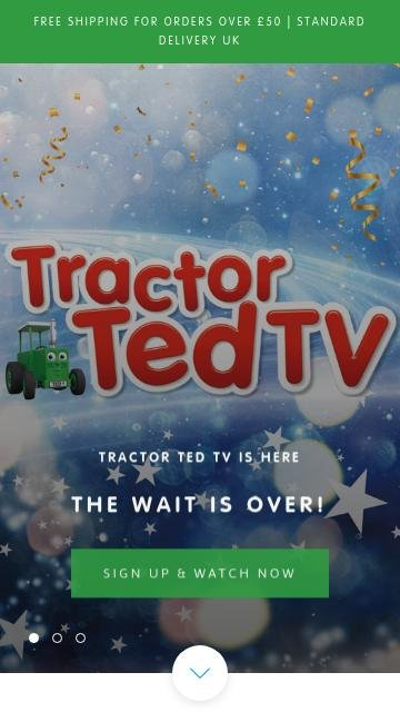 Tractorted.co.uk 2
