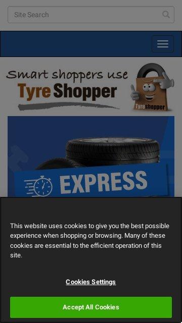 Tyre-Shopper.co.uk 2