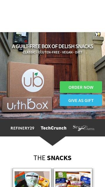 Urthbox.com 2