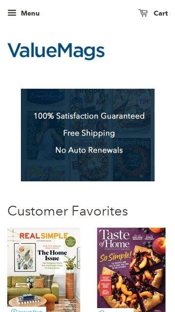 ValueMags.com 2