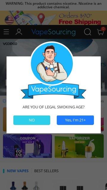 Vapesourcing.com 2