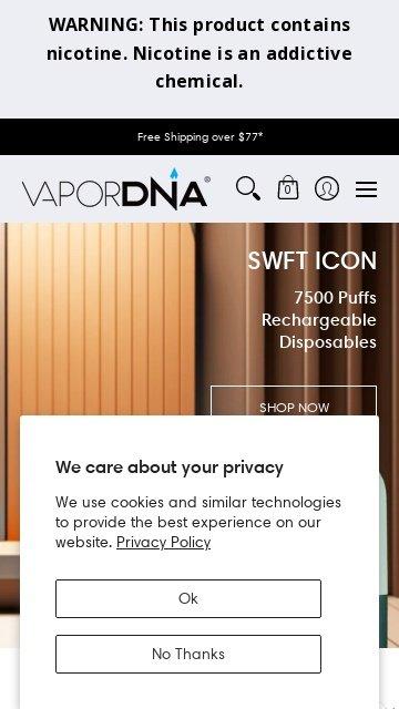 Vapordna.com 2