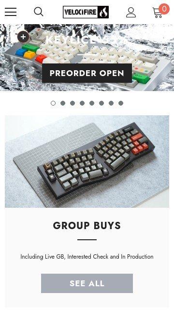 Velocifire tech.com 2
