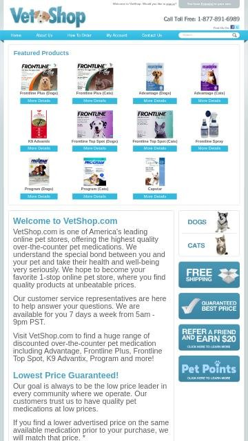 Vetshop.com 2