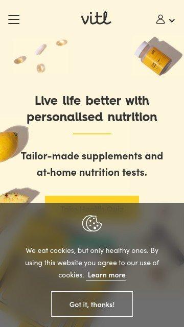 Vitl.com 2