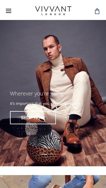 Vivvant.co.uk 2