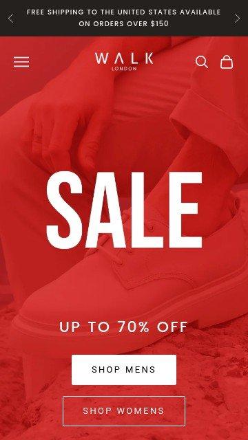 Walklondonshoes.com 2