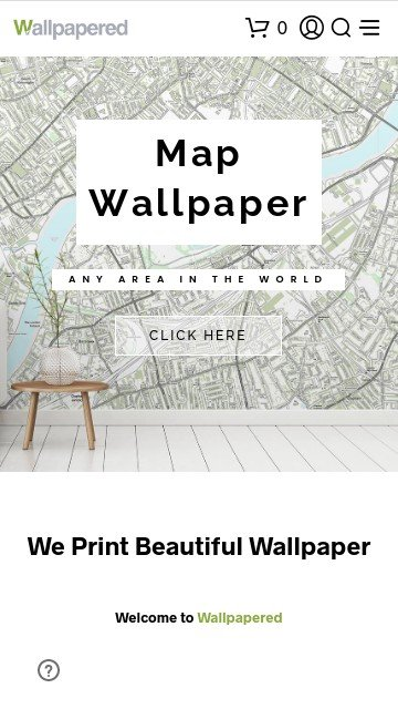 Wallpapered 2