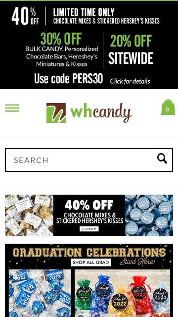 Whcandy.com 2